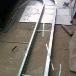 Dufil Package Roller Conveyor Construction / Installation