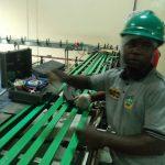 PZ Nutricima CAN Milk Factory Conveyor Overhauling