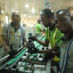 PZ Nutricima CAN Factory Conveyor Overhauling
