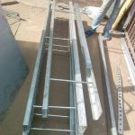 Dufil Package Roller Conveyor Construction/Installation
